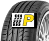 CONTINENTAL SPORT CONTACT 5 255/55 R18 105V ML MO SUV